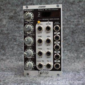 Tiptop Audio | Z3000 MkII【中古】
