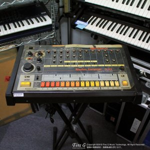 Roland | TR-808【中古】