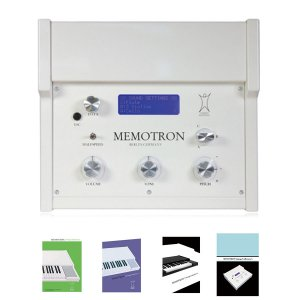 Manikin Electronic | Memotron M2D Vintage Collection Bundle