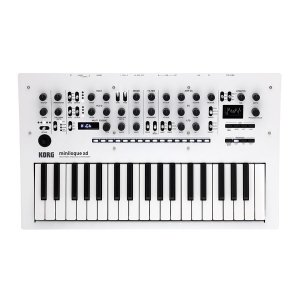 KORG | minilogue xd PW<img class='new_mark_img2' src='//img.shop-pro.jp/img/new/icons5.gif' style='border:none;display:inline;margin:0px;padding:0px;width:auto;' />