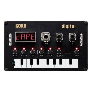 KORG | Nu:Tekt NTS-1 digital KIT <img class='new_mark_img2' src='//img.shop-pro.jp/img/new/icons5.gif' style='border:none;display:inline;margin:0px;padding:0px;width:auto;' />