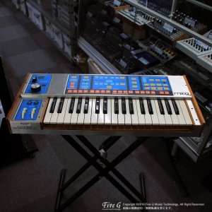 Moog | Source【中古】