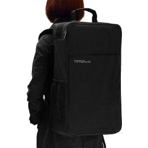 Tiptop Audio | Mantis Travel Bag - Trans Mantis Express