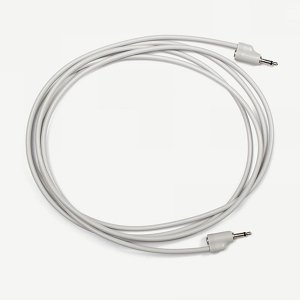 Tiptop Audio | Stackable Cable Gray 250cm <img class='new_mark_img2' src='//img.shop-pro.jp/img/new/icons5.gif' style='border:none;display:inline;margin:0px;padding:0px;width:auto;' />