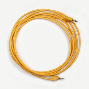 Tiptop Audio | Stackable Cable Orange 350cm