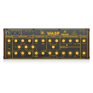 Behringer | WASP DELUXE<img class='new_mark_img2' src='//img.shop-pro.jp/img/new/icons5.gif' style='border:none;display:inline;margin:0px;padding:0px;width:auto;' />