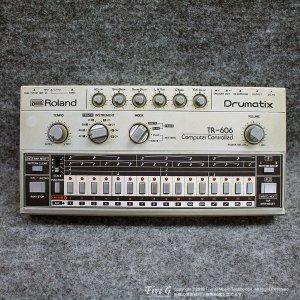 Roland | TR-606【中古】
