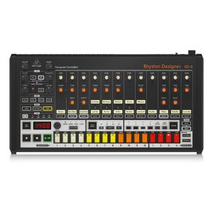 Behringer | RHYTHM DESIGNER RD-8<img class='new_mark_img2' src='//img.shop-pro.jp/img/new/icons5.gif' style='border:none;display:inline;margin:0px;padding:0px;width:auto;' />