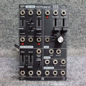 Roland | SYSTEM-500 555 LAG / S&H【店頭展示品処分特価!】<img class='new_mark_img2' src='//img.shop-pro.jp/img/new/icons20.gif' style='border:none;display:inline;margin:0px;padding:0px;width:auto;' />