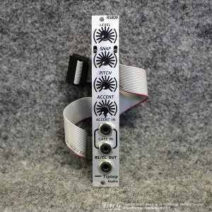 Tiptop Audio | RS-808 現状【中古】