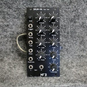 MFB | Drum-06 TOM【中古】