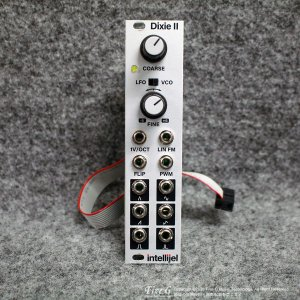 Intellijel Designs | Dixie II【中古】