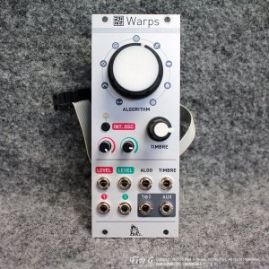 Mutable Instruments | Warps【中古】<img class='new_mark_img2' src='//img.shop-pro.jp/img/new/icons7.gif' style='border:none;display:inline;margin:0px;padding:0px;width:auto;' />
