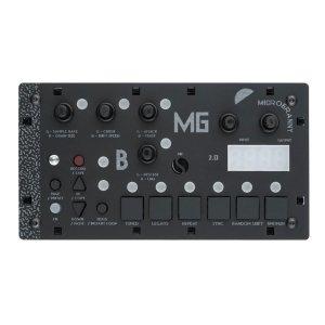 Bastl Instruments   microGranny 2.5 NOIR