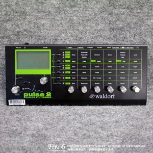 Waldorf | Pulse 2 美品【中古】