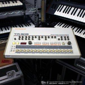 Roland | TR-909後期【中古】