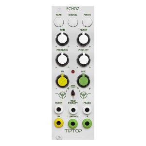 Tiptop Audio | ECHOZ(White Panel)