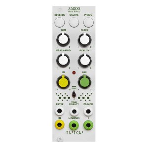 Tiptop Audio | Z5000(White Panel)<img class='new_mark_img2' src='//img.shop-pro.jp/img/new/icons5.gif' style='border:none;display:inline;margin:0px;padding:0px;width:auto;' />