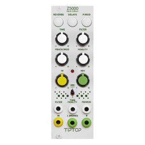 Tiptop Audio | Z5000(White Panel)