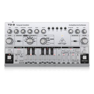 Behringer | TD-3-SR<img class='new_mark_img2' src='//img.shop-pro.jp/img/new/icons5.gif' style='border:none;display:inline;margin:0px;padding:0px;width:auto;' />