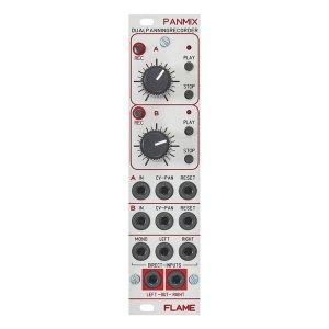 FLAME | PANMIX