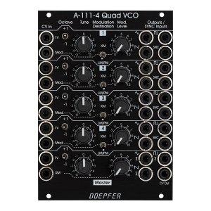 Doepfer | A-111-4V Quad VCO