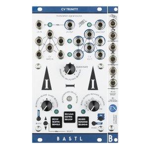 Bastl Instruments | CV TRINITY + Expander