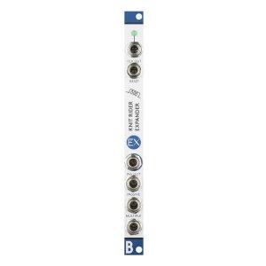 Bastl Instruments | KNIT RIDER EXPANDER