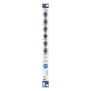 Bastl Instruments   CV TRINITY EXPANDER