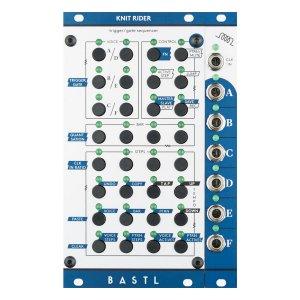 Bastl Instruments | KNIT RIDER + EXPANDER