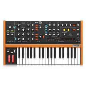 Behringer | POLY D<img class='new_mark_img2' src='//img.shop-pro.jp/img/new/icons5.gif' style='border:none;display:inline;margin:0px;padding:0px;width:auto;' />