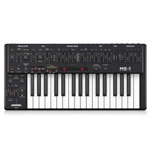 Behringer | MS-1-BK<img class='new_mark_img2' src='//img.shop-pro.jp/img/new/icons5.gif' style='border:none;display:inline;margin:0px;padding:0px;width:auto;' />