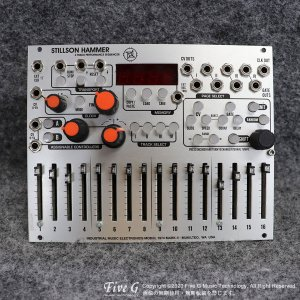 Industrial Music | Stillson Hamaer MkII【中古】<img class='new_mark_img2' src='//img.shop-pro.jp/img/new/icons7.gif' style='border:none;display:inline;margin:0px;padding:0px;width:auto;' />