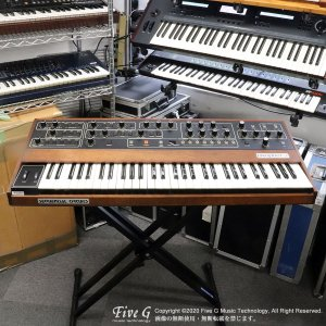 Sequential Circuits | Prophet-5 Rev3.2 120PGM 10.5R2MIDI【中古】