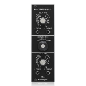 Behringer | 911A DUAL TRIGGER DELAY<img class='new_mark_img2' src='//img.shop-pro.jp/img/new/icons5.gif' style='border:none;display:inline;margin:0px;padding:0px;width:auto;' />