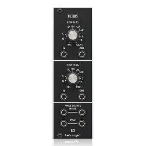 Behringer | 923 FILTERS<img class='new_mark_img2' src='//img.shop-pro.jp/img/new/icons5.gif' style='border:none;display:inline;margin:0px;padding:0px;width:auto;' />