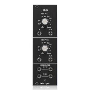 Behringer | 923 FILTERS - system 55