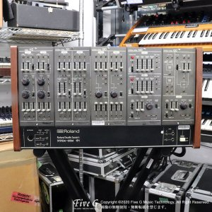 Roland | SYSTEM-100M Dset【中古】<img class='new_mark_img2' src='//img.shop-pro.jp/img/new/icons7.gif' style='border:none;display:inline;margin:0px;padding:0px;width:auto;' />