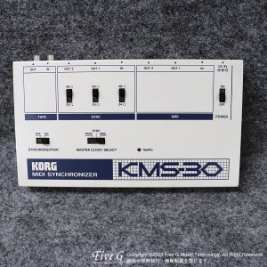 KORG | KMS-30【中古】<img class='new_mark_img2' src='//img.shop-pro.jp/img/new/icons7.gif' style='border:none;display:inline;margin:0px;padding:0px;width:auto;' />