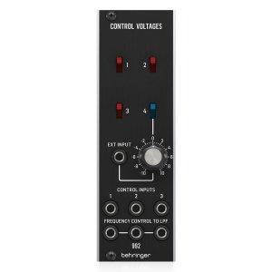Behringer | 992 CONTROL VOLTAGES - system 55