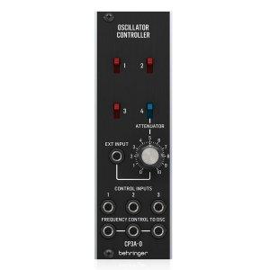 Behringer | CP3A-O OSCILLATOR CONTROLLER - system 55