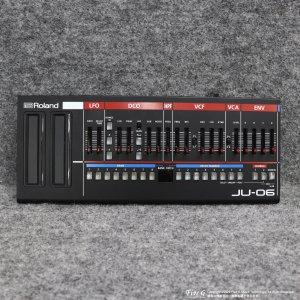 Roland | Boutique JU-06【中古】