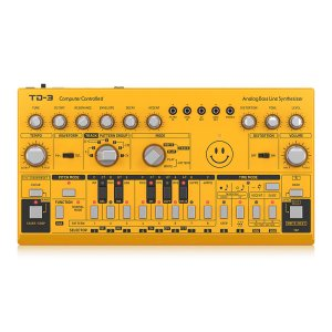Behringer | TD-3-AM<img class='new_mark_img2' src='//img.shop-pro.jp/img/new/icons5.gif' style='border:none;display:inline;margin:0px;padding:0px;width:auto;' />