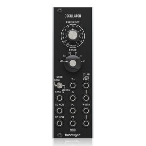 Behringer | 921B OSCILLATOR<img class='new_mark_img2' src='//img.shop-pro.jp/img/new/icons5.gif' style='border:none;display:inline;margin:0px;padding:0px;width:auto;' />