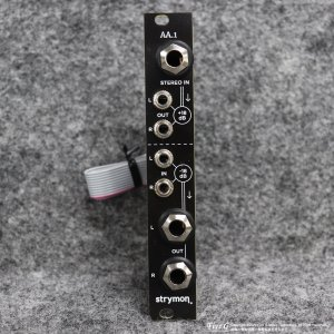 Strymon | AA.1【中古】<img class='new_mark_img2' src='//img.shop-pro.jp/img/new/icons7.gif' style='border:none;display:inline;margin:0px;padding:0px;width:auto;' />