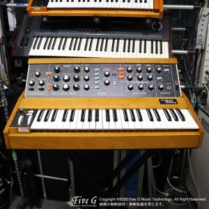 Moog | Minimoog Model D Reissue【中古】<img class='new_mark_img2' src='//img.shop-pro.jp/img/new/icons7.gif' style='border:none;display:inline;margin:0px;padding:0px;width:auto;' />