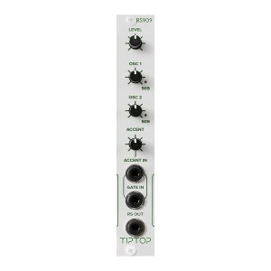 Tiptop Audio | RS-909 Rimshot