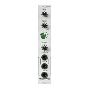 Tiptop Audio | CP-909 Clap