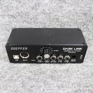 Doepfer | Dark Link【B級処分特価!】<img class='new_mark_img2' src='https://img.shop-pro.jp/img/new/icons29.gif' style='border:none;display:inline;margin:0px;padding:0px;width:auto;' />
