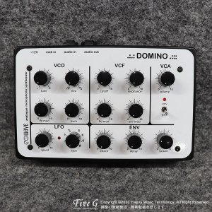 EOWAVE | DOMINO【元展示機・B級処分特価!】<img class='new_mark_img2' src='https://img.shop-pro.jp/img/new/icons20.gif' style='border:none;display:inline;margin:0px;padding:0px;width:auto;' />